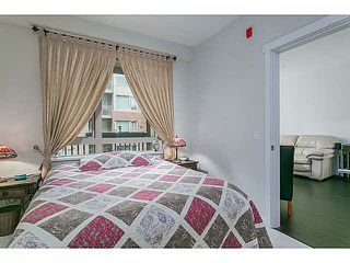 "Photo 10: 210 119 W 22ND Street in North Vancouver: Central Lonsdale Condo for sale in ""ANDERSON WALK"" : MLS®# V1133938"