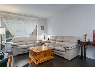 "Photo 6: 210 119 W 22ND Street in North Vancouver: Central Lonsdale Condo for sale in ""ANDERSON WALK"" : MLS®# V1133938"