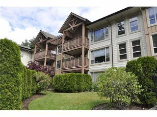"Main Photo: 211 2323 MAMQUAM Road in Squamish: Garibaldi Highlands Condo for sale in ""THE SYMPHONY"" : MLS®# V1134715"