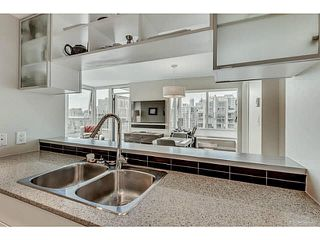 "Photo 8: 3110 928 BEATTY Street in Vancouver: Yaletown Condo for sale in ""MAX I"" (Vancouver West)  : MLS®# V1135451"