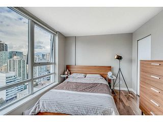 "Photo 9: 3110 928 BEATTY Street in Vancouver: Yaletown Condo for sale in ""MAX I"" (Vancouver West)  : MLS®# V1135451"