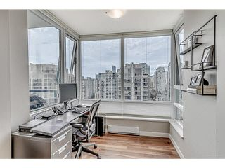 "Photo 10: 3110 928 BEATTY Street in Vancouver: Yaletown Condo for sale in ""MAX I"" (Vancouver West)  : MLS®# V1135451"