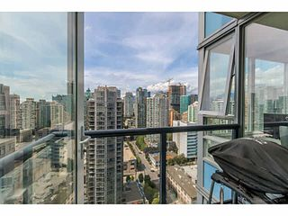 "Photo 14: 3110 928 BEATTY Street in Vancouver: Yaletown Condo for sale in ""MAX I"" (Vancouver West)  : MLS®# V1135451"