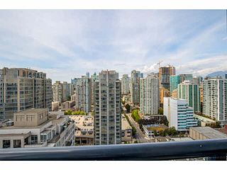 "Photo 16: 3110 928 BEATTY Street in Vancouver: Yaletown Condo for sale in ""MAX I"" (Vancouver West)  : MLS®# V1135451"