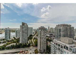 "Photo 13: 3110 928 BEATTY Street in Vancouver: Yaletown Condo for sale in ""MAX I"" (Vancouver West)  : MLS®# V1135451"