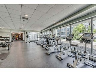 "Photo 18: 3110 928 BEATTY Street in Vancouver: Yaletown Condo for sale in ""MAX I"" (Vancouver West)  : MLS®# V1135451"