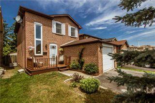 Photo 8: 678 Sultana Square in Pickering: Amberlea House (2-Storey) for sale : MLS®# E3277472