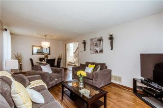 Photo 10: 678 Sultana Square in Pickering: Amberlea House (2-Storey) for sale : MLS®# E3277472