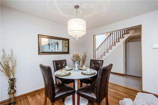Photo 11: 678 Sultana Square in Pickering: Amberlea House (2-Storey) for sale : MLS®# E3277472