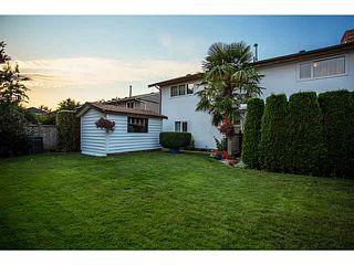 Photo 18: 5528 MAPLE Crescent in Ladner: Delta Manor House 1/2 Duplex for sale : MLS®# V1138909