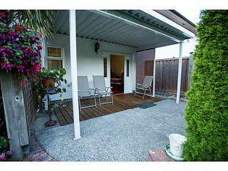 Photo 19: 5528 MAPLE Crescent in Ladner: Delta Manor House 1/2 Duplex for sale : MLS®# V1138909