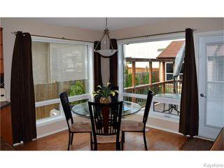 Photo 6: 777 Headmaster Row in WINNIPEG: North Kildonan Residential for sale (North East Winnipeg)  : MLS®# 1524649