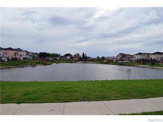 Photo 20: 777 Headmaster Row in WINNIPEG: North Kildonan Residential for sale (North East Winnipeg)  : MLS®# 1524649