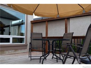 Photo 18: 777 Headmaster Row in WINNIPEG: North Kildonan Residential for sale (North East Winnipeg)  : MLS®# 1524649