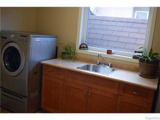 Photo 17: 777 Headmaster Row in WINNIPEG: North Kildonan Residential for sale (North East Winnipeg)  : MLS®# 1524649