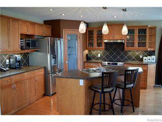 Photo 4: 777 Headmaster Row in WINNIPEG: North Kildonan Residential for sale (North East Winnipeg)  : MLS®# 1524649