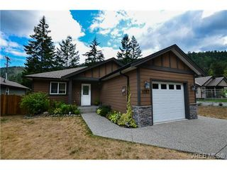 Photo 1: 1057 Fitzgerald Rd in SHAWNIGAN LAKE: ML Shawnigan House for sale (Malahat & Area)  : MLS®# 714749