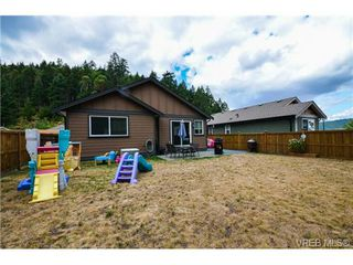 Photo 17: 1057 Fitzgerald Rd in SHAWNIGAN LAKE: ML Shawnigan House for sale (Malahat & Area)  : MLS®# 714749