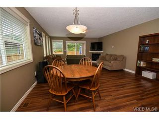 Photo 5: 1057 Fitzgerald Rd in SHAWNIGAN LAKE: ML Shawnigan House for sale (Malahat & Area)  : MLS®# 714749