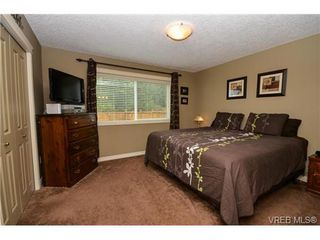 Photo 9: 1057 Fitzgerald Rd in SHAWNIGAN LAKE: ML Shawnigan House for sale (Malahat & Area)  : MLS®# 714749