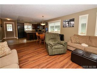 Photo 3: 1057 Fitzgerald Rd in SHAWNIGAN LAKE: ML Shawnigan House for sale (Malahat & Area)  : MLS®# 714749