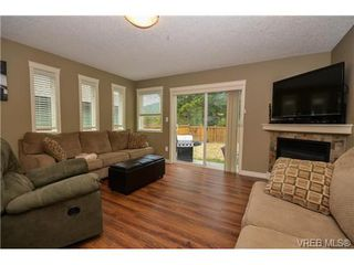 Photo 2: 1057 Fitzgerald Rd in SHAWNIGAN LAKE: ML Shawnigan House for sale (Malahat & Area)  : MLS®# 714749