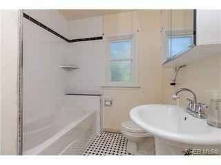 Photo 9: 724 Newport Ave in VICTORIA: OB South Oak Bay Single Family Detached for sale (Oak Bay)  : MLS®# 717256