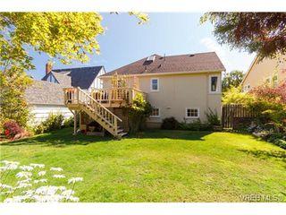 Photo 17: 724 Newport Ave in VICTORIA: OB South Oak Bay Single Family Detached for sale (Oak Bay)  : MLS®# 717256