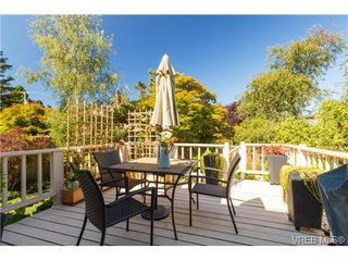 Photo 16: 724 Newport Ave in VICTORIA: OB South Oak Bay Single Family Detached for sale (Oak Bay)  : MLS®# 717256
