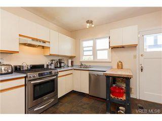 Photo 5: 724 Newport Ave in VICTORIA: OB South Oak Bay Single Family Detached for sale (Oak Bay)  : MLS®# 717256