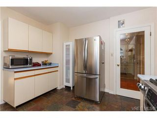 Photo 6: 724 Newport Ave in VICTORIA: OB South Oak Bay Single Family Detached for sale (Oak Bay)  : MLS®# 717256