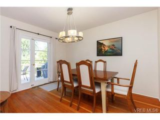 Photo 4: 724 Newport Ave in VICTORIA: OB South Oak Bay House for sale (Oak Bay)  : MLS®# 717256