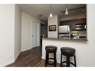 "Photo 7: 1206 813 AGNES Street in New Westminster: Downtown NW Condo for sale in ""NEWS"" : MLS®# R2022858"