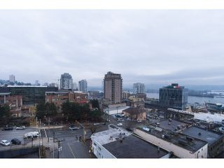 "Photo 19: 1206 813 AGNES Street in New Westminster: Downtown NW Condo for sale in ""NEWS"" : MLS®# R2022858"