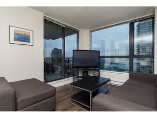 "Photo 3: 1206 813 AGNES Street in New Westminster: Downtown NW Condo for sale in ""NEWS"" : MLS®# R2022858"