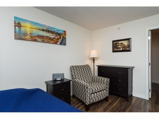 "Photo 12: 1206 813 AGNES Street in New Westminster: Downtown NW Condo for sale in ""NEWS"" : MLS®# R2022858"