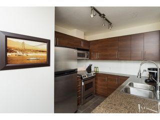 "Photo 9: 1206 813 AGNES Street in New Westminster: Downtown NW Condo for sale in ""NEWS"" : MLS®# R2022858"