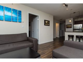 "Photo 6: 1206 813 AGNES Street in New Westminster: Downtown NW Condo for sale in ""NEWS"" : MLS®# R2022858"