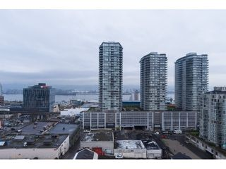 "Photo 18: 1206 813 AGNES Street in New Westminster: Downtown NW Condo for sale in ""NEWS"" : MLS®# R2022858"