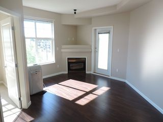 "Photo 2: 404 20200 56 Avenue in Langley: Langley City Condo for sale in ""The Bentley"" : MLS®# R2049956"