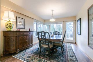 Photo 7: 4748 MARINE Drive in West Vancouver: Olde Caulfield House for sale : MLS®# R2050760