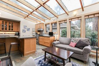 Photo 11: 4748 MARINE Drive in West Vancouver: Olde Caulfield House for sale : MLS®# R2050760