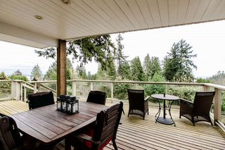 Photo 12: 4748 MARINE Drive in West Vancouver: Olde Caulfield House for sale : MLS®# R2050760
