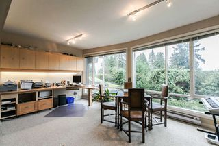 Photo 17: 4748 MARINE Drive in West Vancouver: Olde Caulfield House for sale : MLS®# R2050760