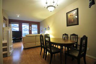 "Main Photo: 6522 121 Street in Surrey: West Newton Townhouse for sale in ""HATFIELD PARK"" : MLS®# R2058895"