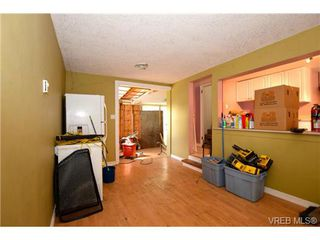 Photo 15: 3151 Esson Rd in VICTORIA: SW Portage Inlet Single Family Detached for sale (Saanich West)  : MLS®# 734196