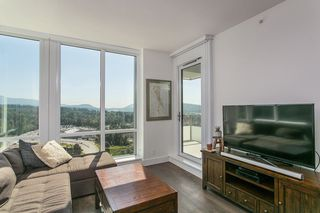 "Photo 2: 2203 1550 FERN Street in North Vancouver: Lynnmour Condo for sale in ""BEACON AT SEYLYNN VILLAGE"" : MLS®# R2086441"