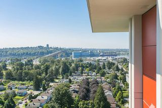 "Photo 13: 2203 1550 FERN Street in North Vancouver: Lynnmour Condo for sale in ""BEACON AT SEYLYNN VILLAGE"" : MLS®# R2086441"