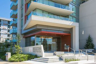 "Photo 19: 2203 1550 FERN Street in North Vancouver: Lynnmour Condo for sale in ""BEACON AT SEYLYNN VILLAGE"" : MLS®# R2086441"