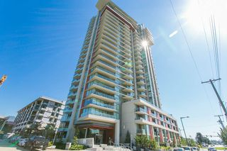 "Photo 18: 2203 1550 FERN Street in North Vancouver: Lynnmour Condo for sale in ""BEACON AT SEYLYNN VILLAGE"" : MLS®# R2086441"